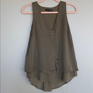 Banana Republic Flowy Tunic